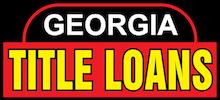 Georgia Title Loans Logo