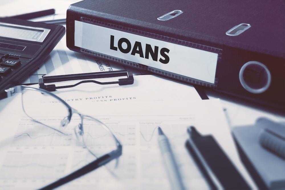 Loans binder